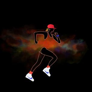 Runner - 2019