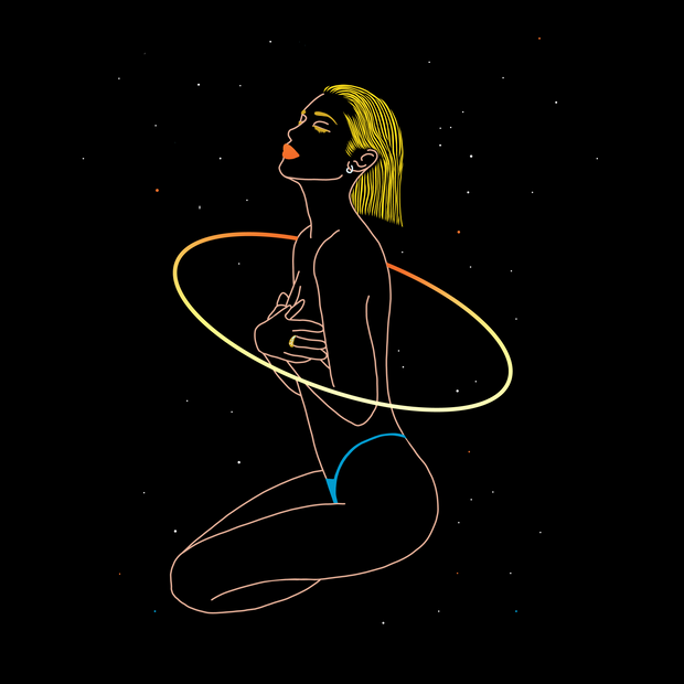 Universe Girl - 2019