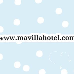 MAVİLLA HOTEL İLE KONFOR VE HUZUR