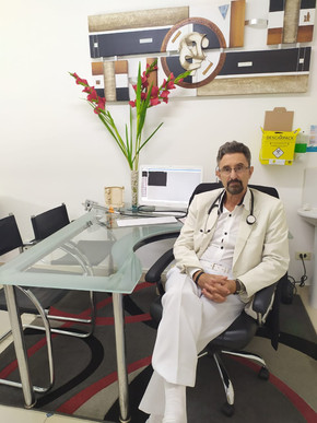 Dr. Rubens Cascapera Junior