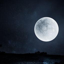 Luna Llena en Tauro conjunción Urano. La tormenta perfecta.