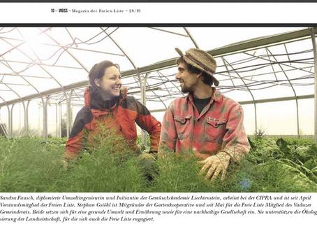 Was ist der Unterschied zwischen der Gartenkooperative und der GemüseAckerdemie?