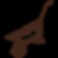 Ackerschaft Logo Farbig Dunkelbraun.png