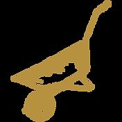 Ackerschaft Logo Schubkarre Senf.png