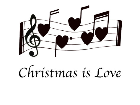 """""""Christmas is Love"""" single to benefit Texas Children's Hospital"""