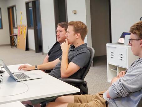 The Inside Scoop on Integrity's Software Development Internship Program