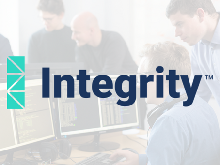 Say Hello To Integrity's New Brand