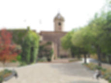 Plaça de Castell