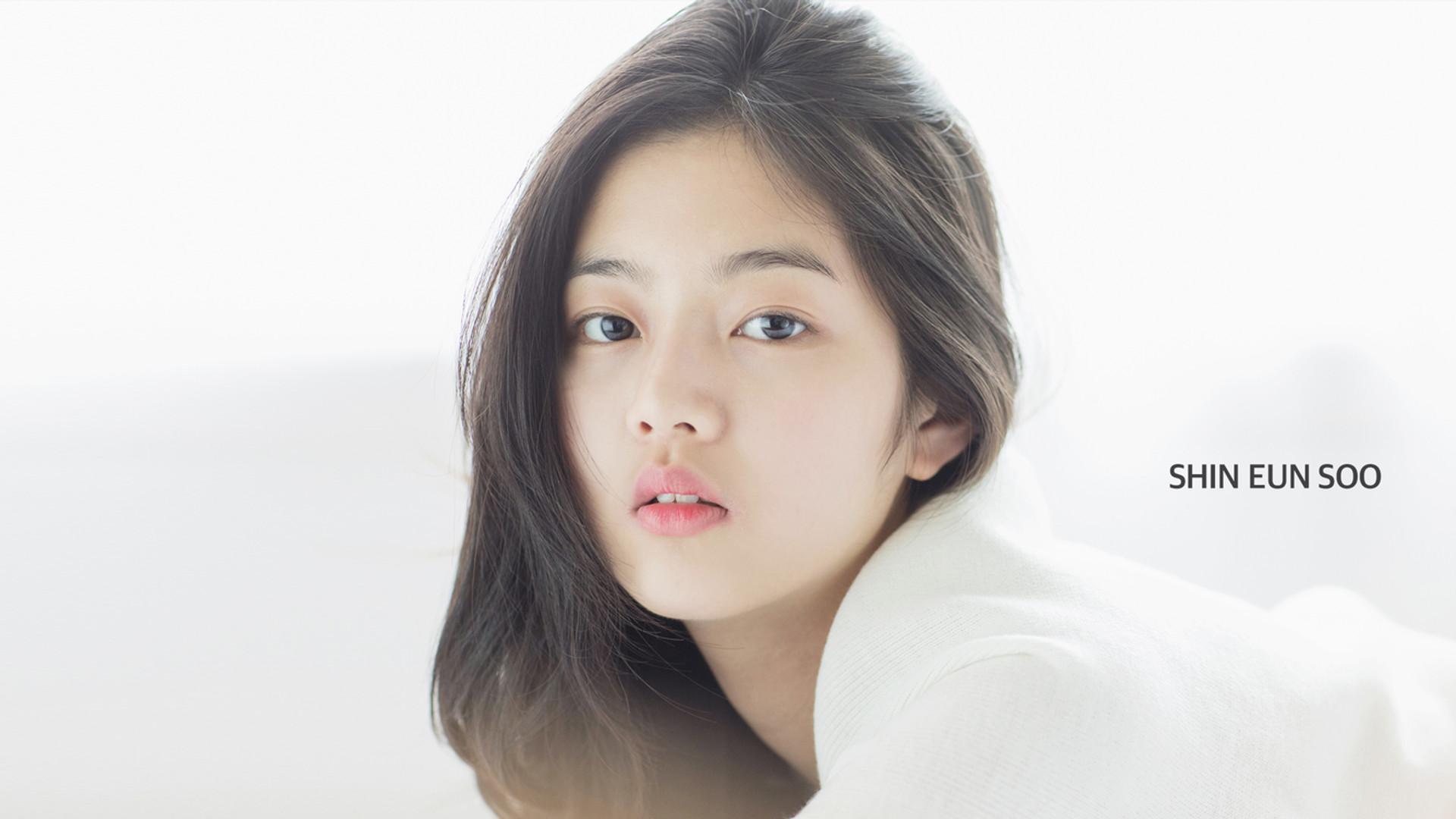 Shin Eun Soo 신은수