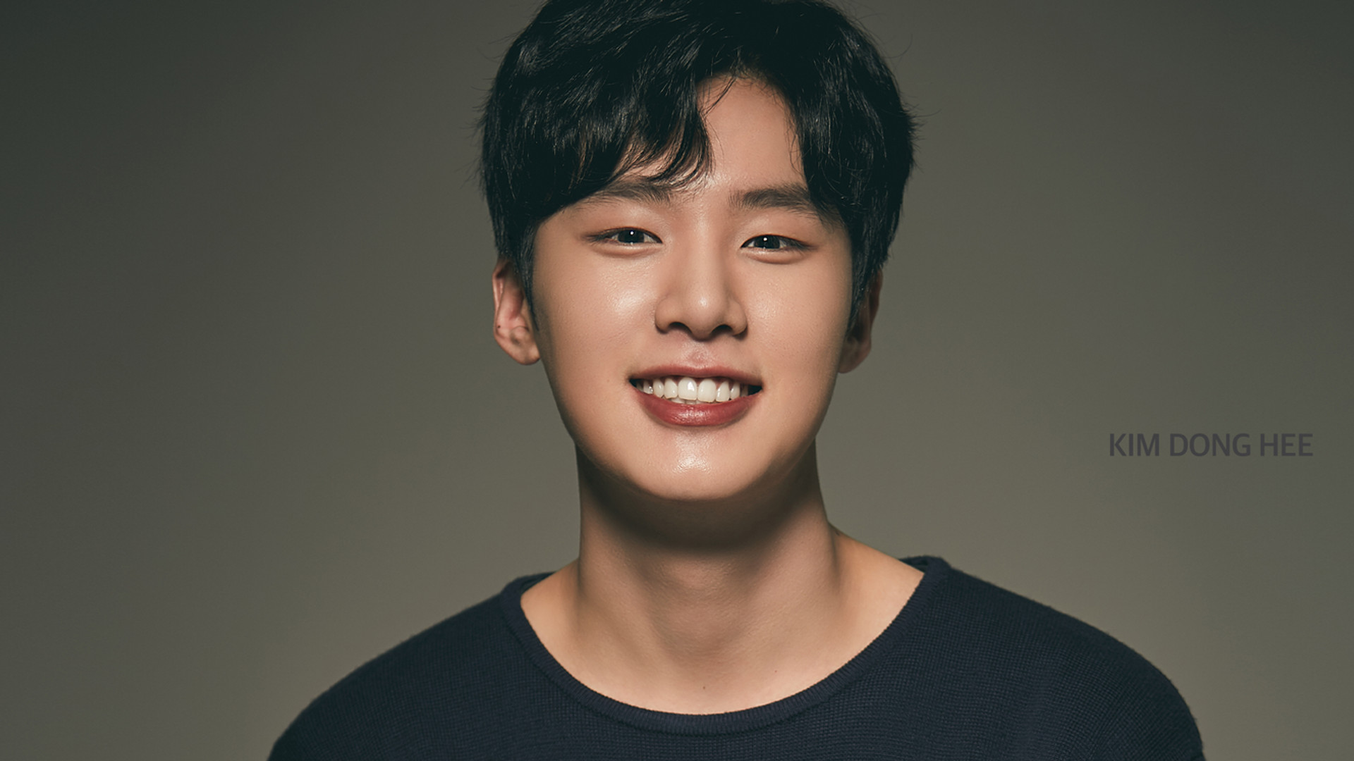 Kim Dong Hee 김동희