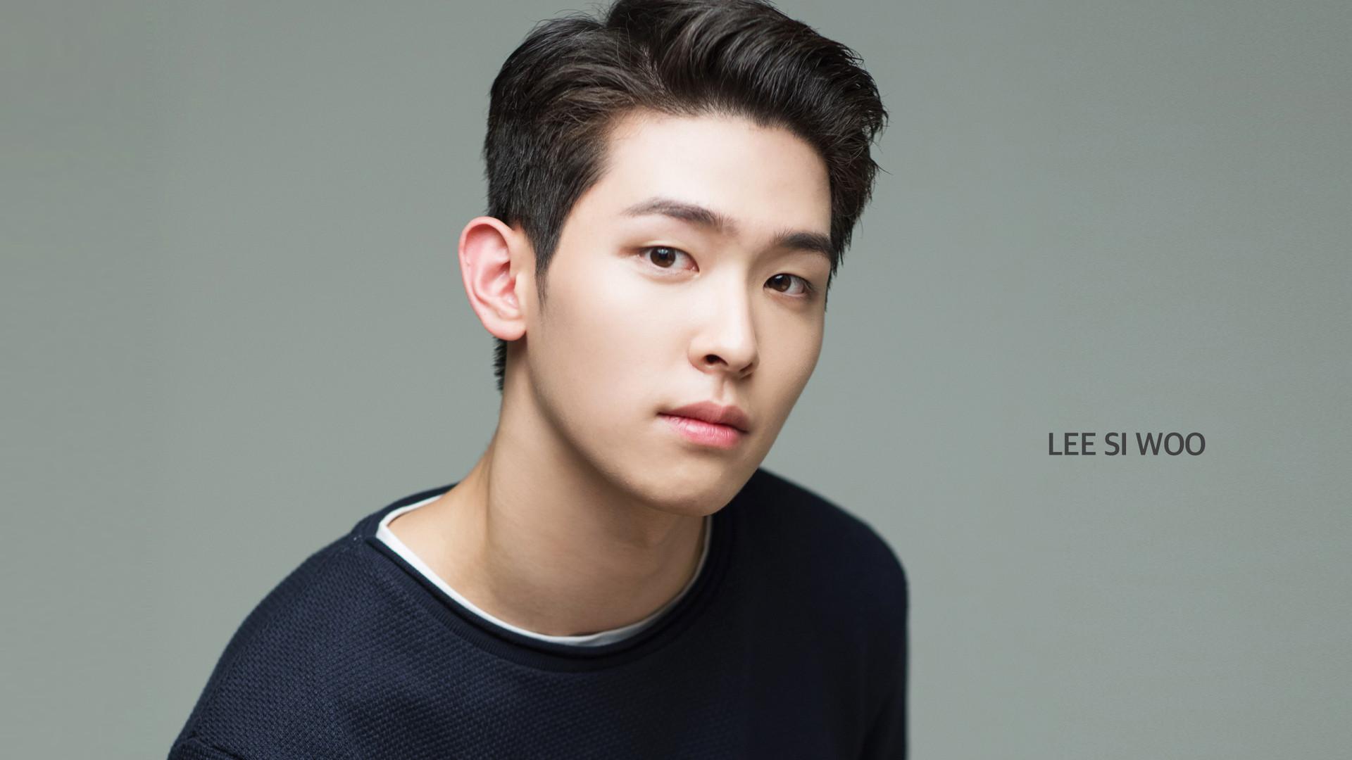 Lee Si Woo 이시우