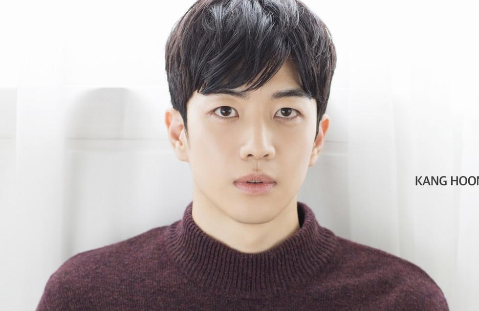 Kang Hoon 강훈