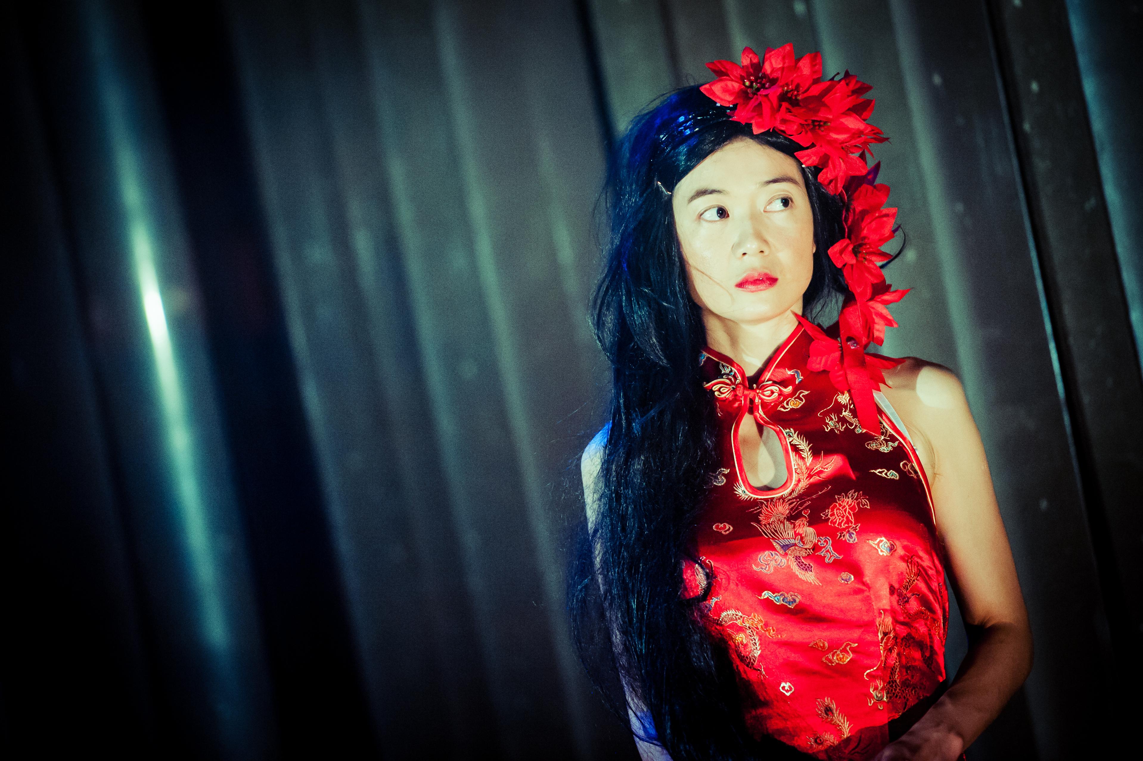 Fu Manchu Dress Rehearsal-71