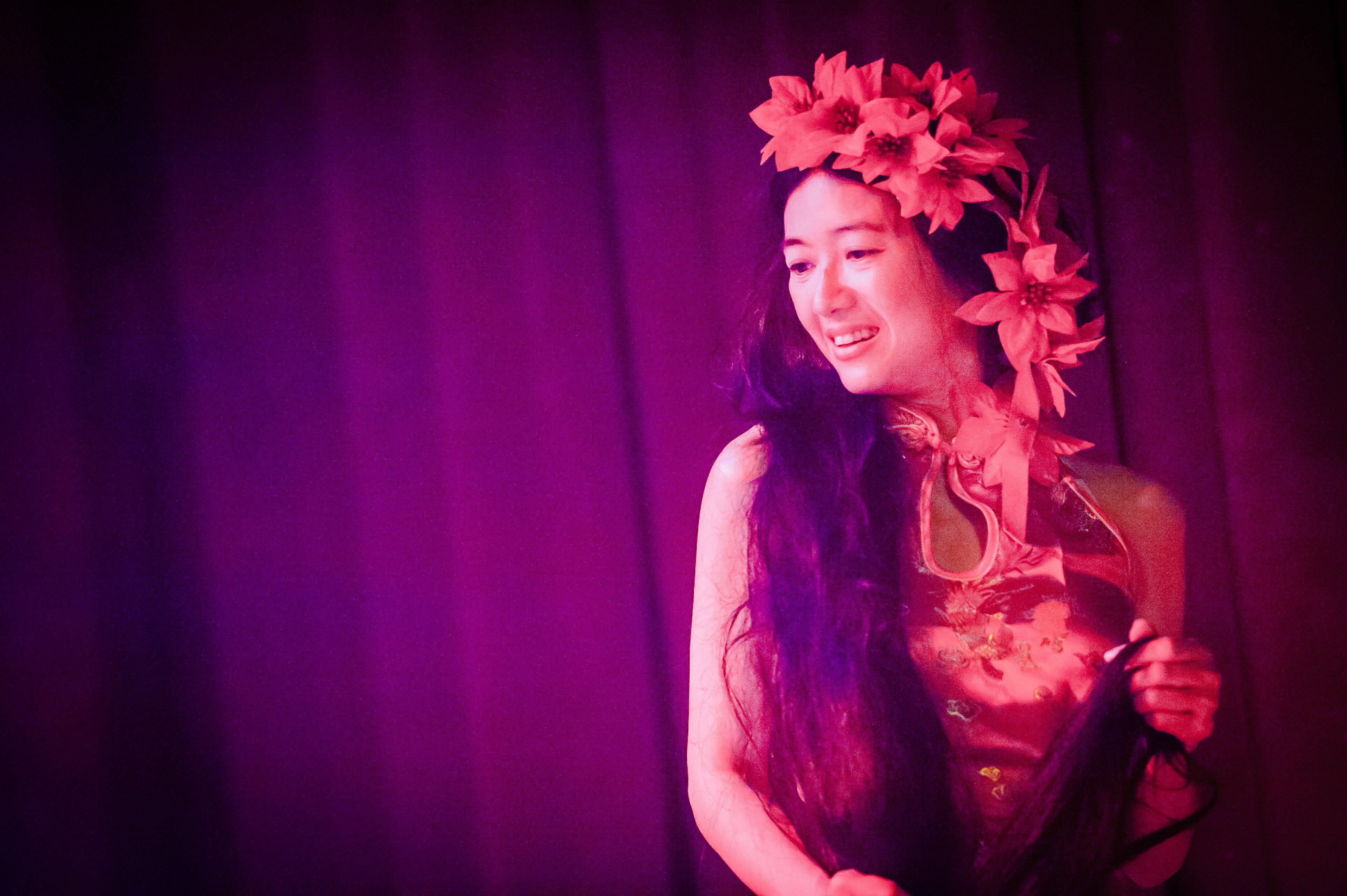 Fu Manchu Dress Rehearsal-69
