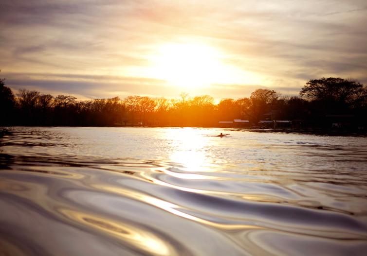 Sunset on lake placid 2-7-17.jpg