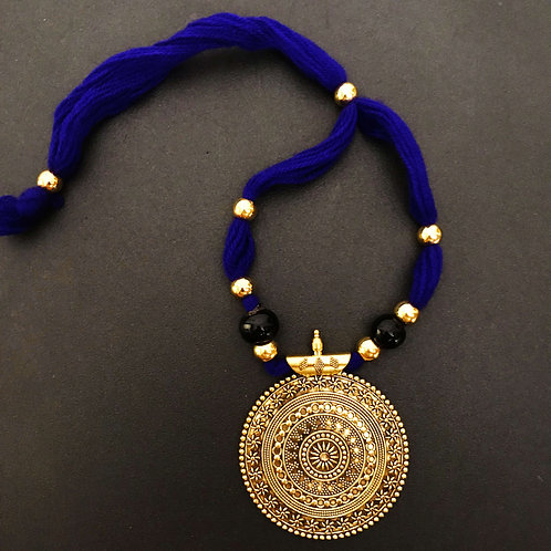 Traditional Handcrafted Antique Jewellery Necklace