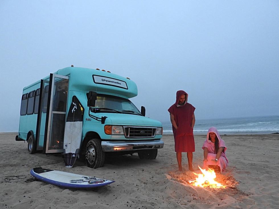 13- PISMO BEACH