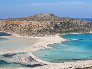 Kretos lankomiausių vietų TOP 20 / 1 dalis – CHANIOS regionas