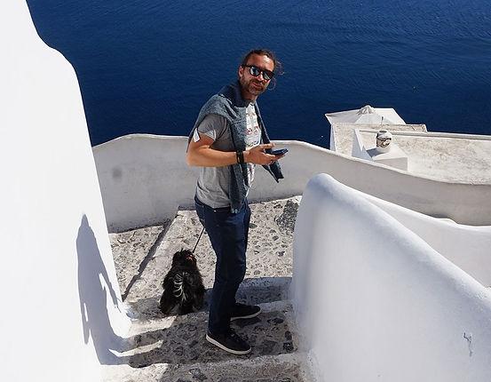 Asmeninė vienos ar kelių dienų ekskursija į Santorinį | MANO KRETA