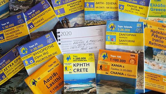 Atostogų planas Kretoje ir Graikijoje