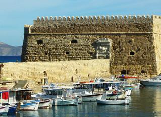 Kretos lankomiausių vietų TOP 20 / 3 dalis – HERAKLIONO regionas