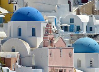 Ką reikėtų žinoti planuojantis kelionę į Santorinį?