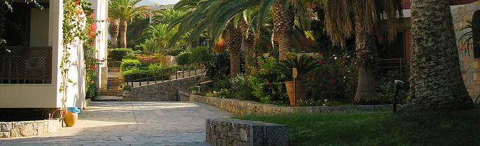 vila Kreta
