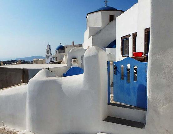 Santorinis: ekskursija iš Kretos 2 dienoms | MANO KRETA