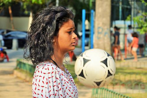 Futebol I Uniforme :: Gamboa Ação