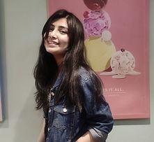 Mandira Paul, VP, C by Felicity Inc.
