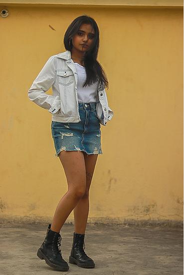 Aure | Jacket