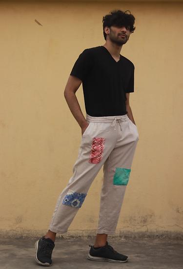 Moire | Pants