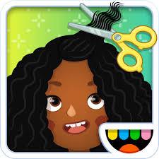 Toca Hair 3