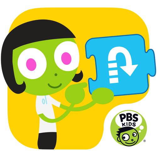 PBS Kids Scratch Jr