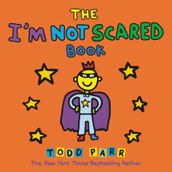 I'm Not Scared Book