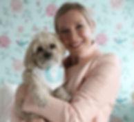 Cara Zelas with Little Dude.jpg