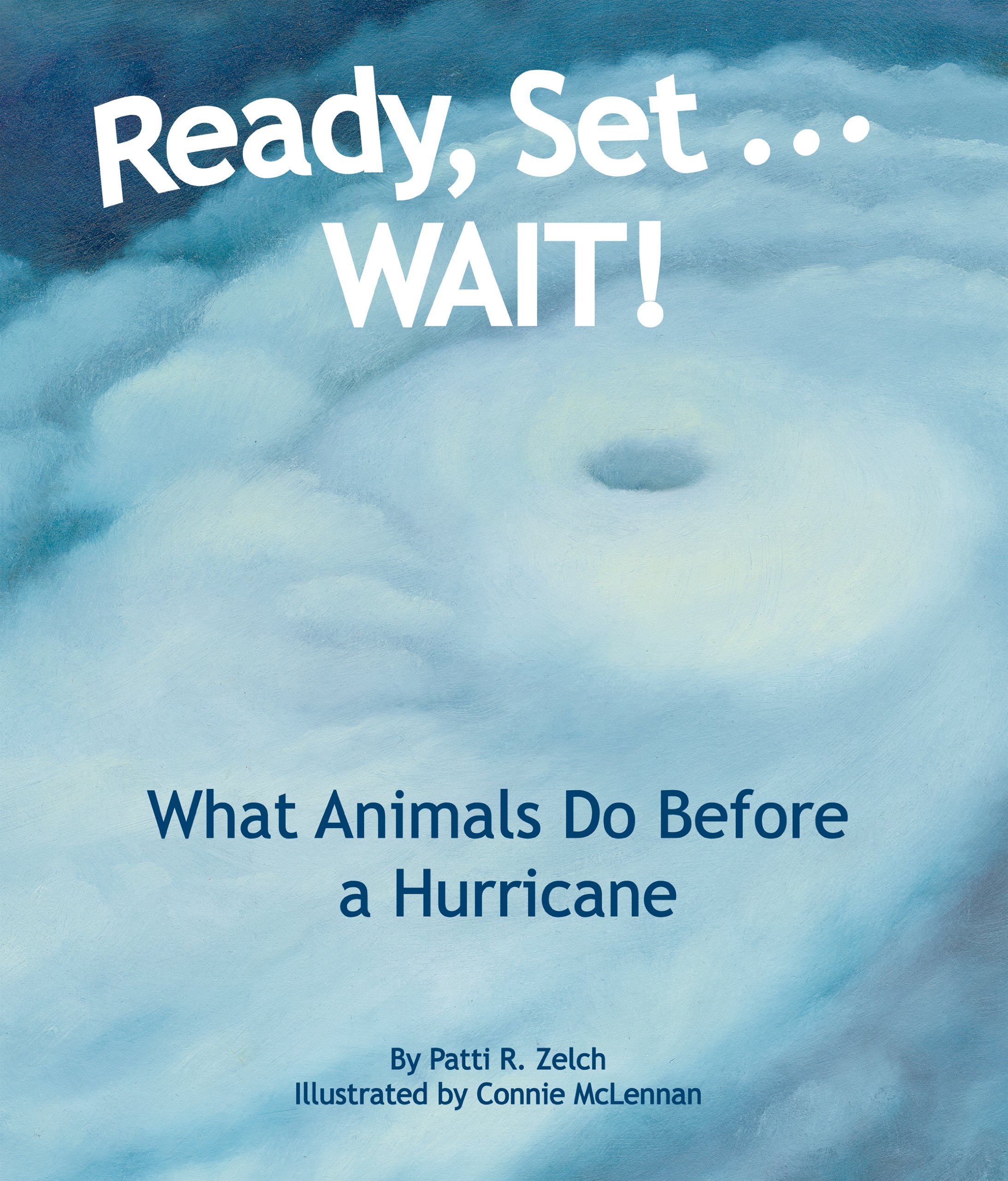 Ready, Set... Wait! What Animals Do Before a Hurricane
