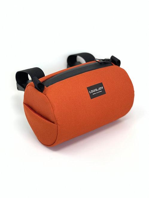Rust Handlebar Bag