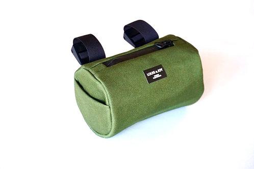 Solid Handlebar Bag
