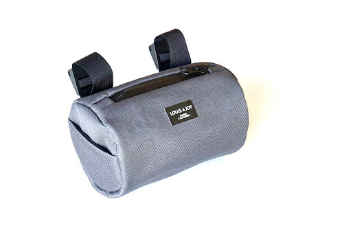 Solid Handlebar Bag