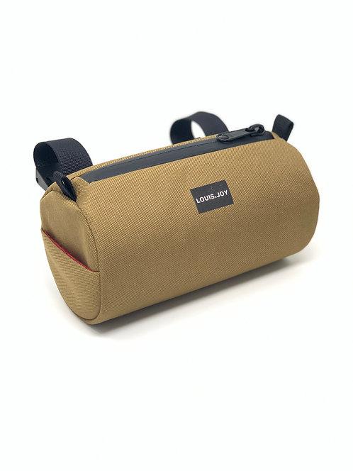 Mocha Handlebar Bag
