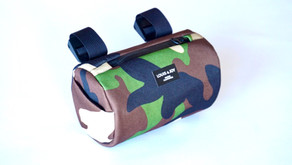 What Are the Benefits of Touring Handlebar Bags