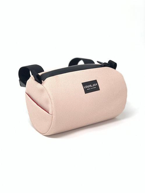 Rose Gold Handlebar Bag