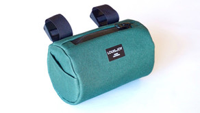 We Can Help You Find the Perfect Cycling Handlebar Bag Today!