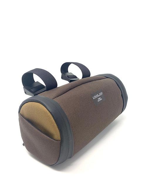 Camera Handlebar Bag Two Tone