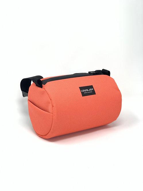 Coral Handlebar Bag