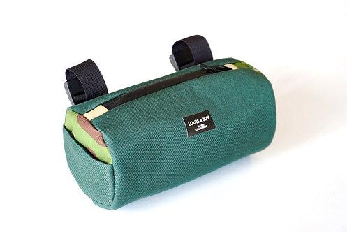 Forest/Camo Handlebar Bag
