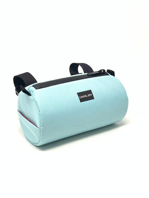 Aqua Handlebar Bag