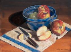Apple-achian Still Life