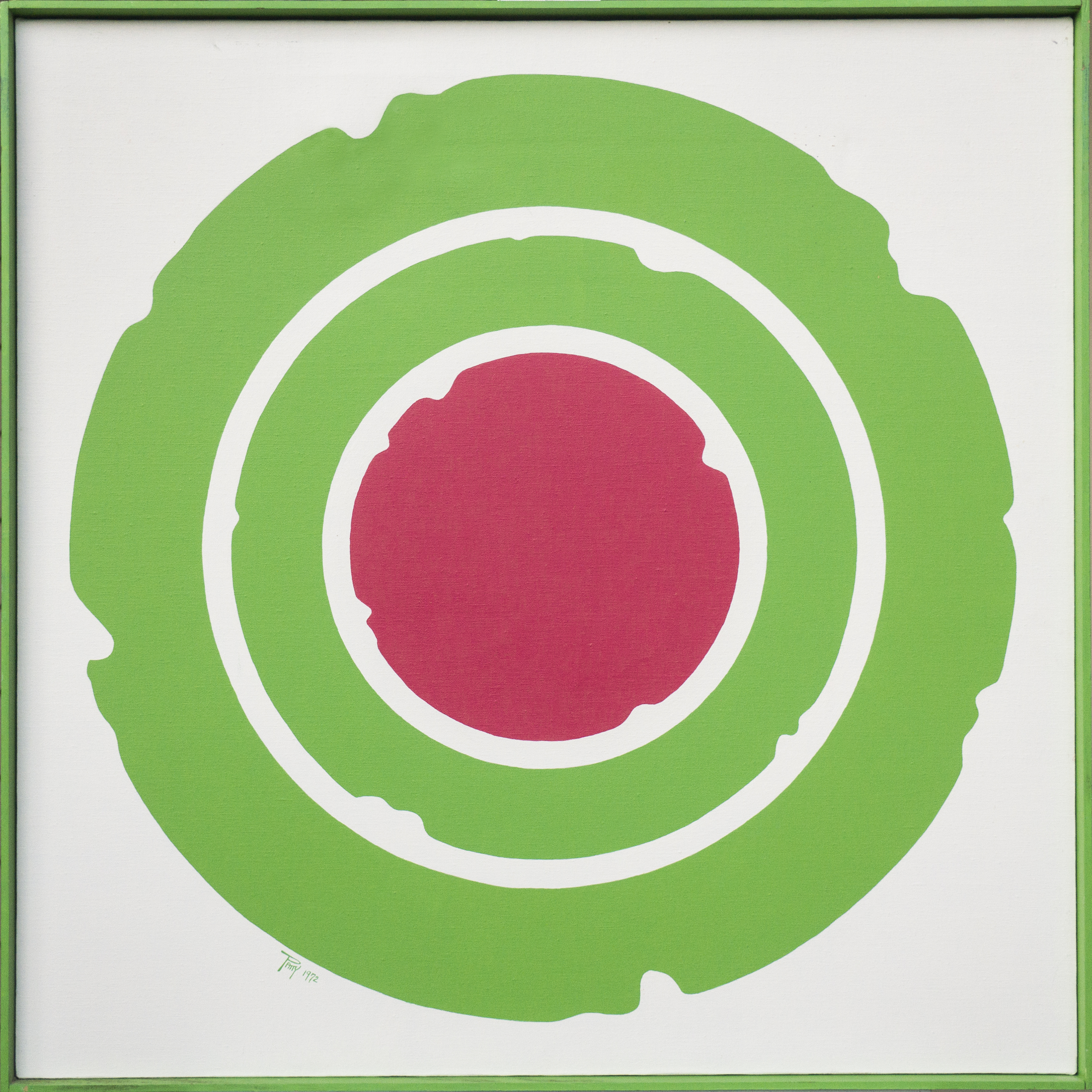 Green Concentric